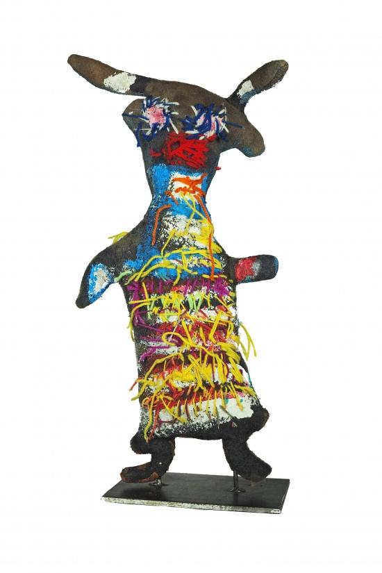 Sheree Inkamala, Mamu!, 2021