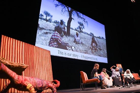 Desert Mob Symposium 2015