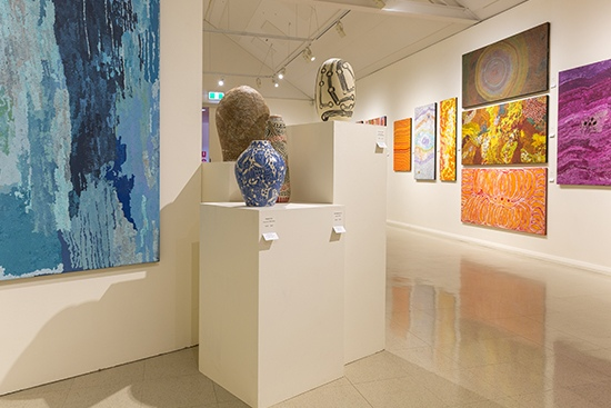 Araluen Galleries