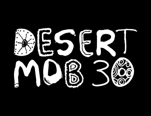 Desert Mob 30
